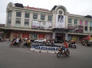 Cinéma de Hanoï