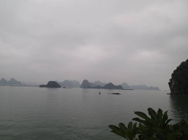 Baie de Bay Tu Long