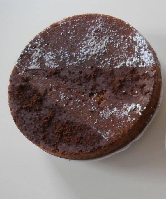 gêteau moelleux à la crème de marron3