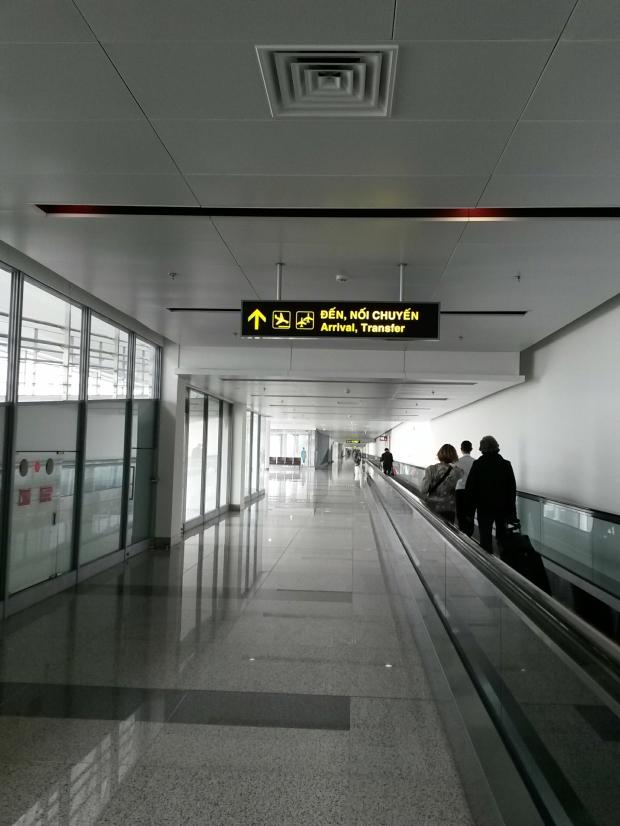 Aéroport de Hanoï