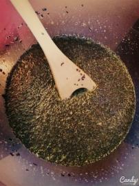 Brioche aux graines de pavot
