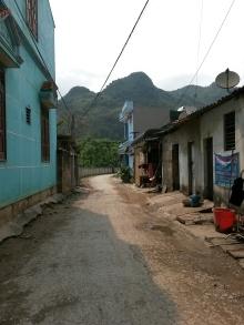 village de Mai Chau