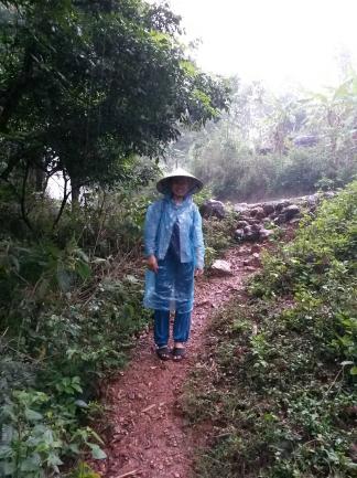 Notre guide : Binh