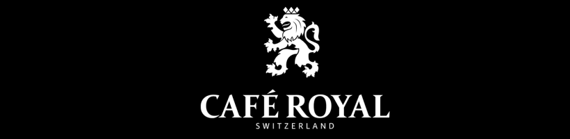 Café Royal Logo