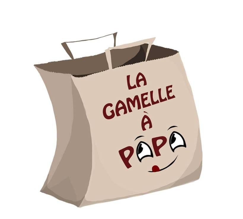 La Gamelle à Papa